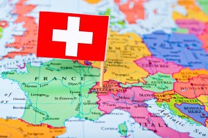 Targetting markets in Switzerland and neighbouring countries