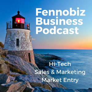 Fennobiz Business Podcast: Silverbucket; Copyright 2017 Fennobiz GmbH